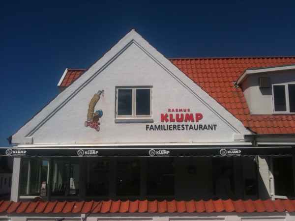 familierestaurant rasmus klump