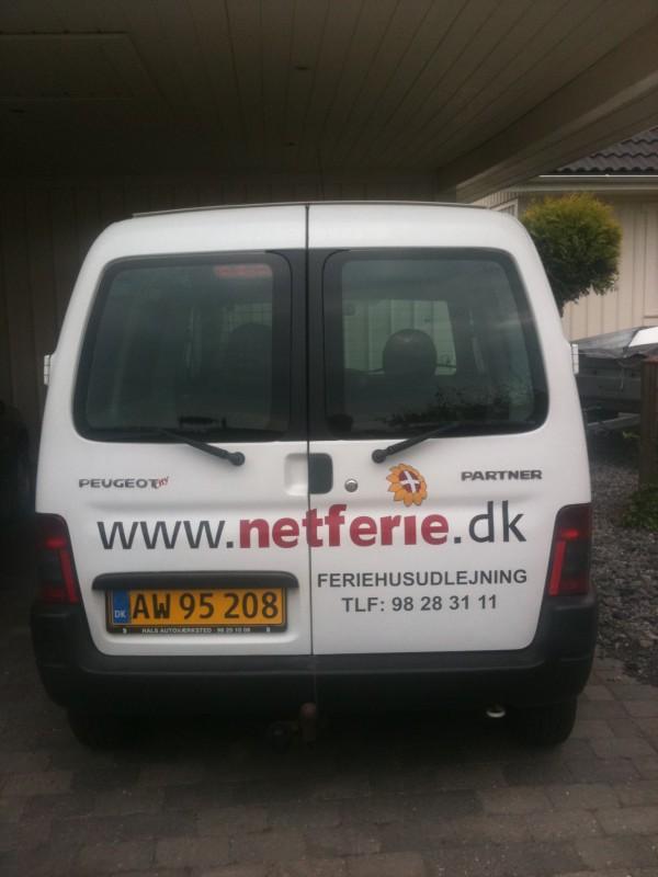 Netferie.dk