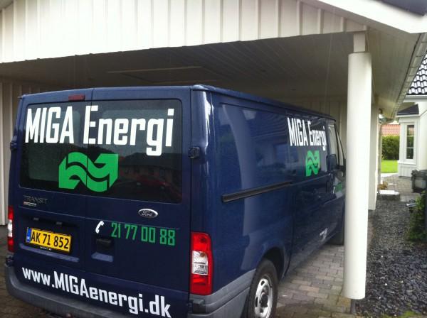 MIGA Energi