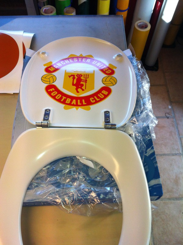 Toiletbræt